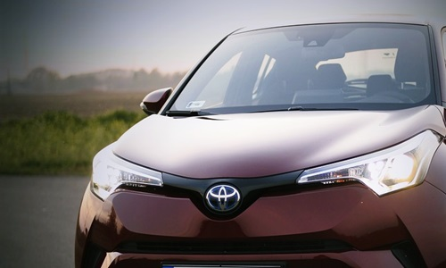 Toyota to hike investments in the U.S. to boost hybrid SUV production